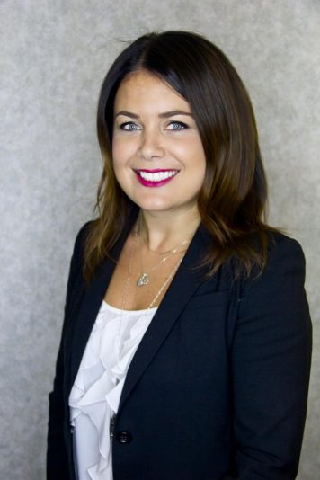 Kristin A. Green