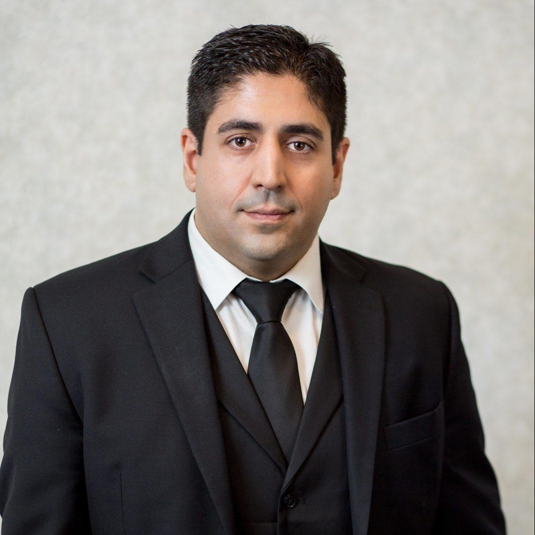 Navid Dehghani